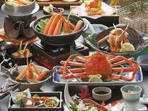 2.5杯 ズワイ蟹を楽しむ「いろどり」