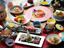 【じゃらん秋SALE】5%OFF 【旬の和会席-カジュアルプラン】◆一泊二食◆リーズナブルに