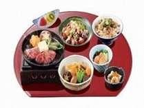 九州の特色を活かした彩豊かな旬の食事を料理人が作ってます☆