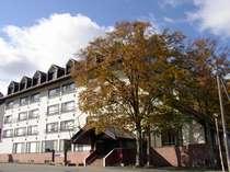 ハイランドホテル山荘