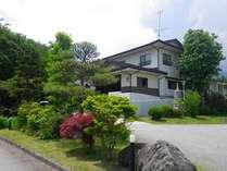*すがすがしい軽井沢でのんびりゆったりお過ごし下さい。
