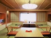 和室10畳の他に広縁4畳(お部屋は一例)