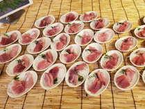 蟹の食べ放題&刺身フェア開催!