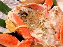 ☆2人で一杯☆蟹オンリープラン