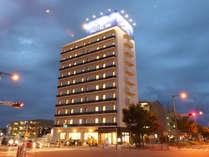 ABホテル蒲郡 (愛知県)