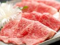 【早期割14日前】【スタンダードプラン】~旬を味わう♪山形牛和洋折衷膳《すき焼きorしゃぶしゃぶ》