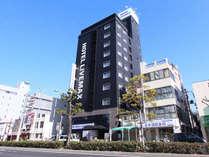 ホテルリブマックス神戸・外観