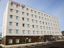 HOTEL AZ 愛媛内子店 (愛媛県)