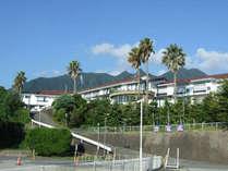 島原温泉 旅館海望荘 (長崎県)