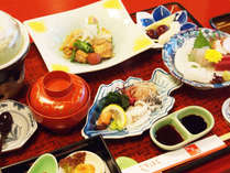 ≪朝食付≫温かいお味噌汁でお目覚めを♪島原の海の幸を使った和食会席を堪能