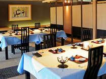 個室風レストラン「四季」。