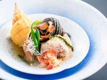 【2019年夏】瀬戸内貝と根魚の再海
