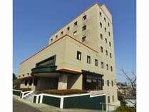 島原東洋シティホテル (長崎県)