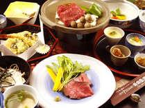 ボリュームにも味にもこだわり抜き、食器は有田焼にこだわった絶品料理の数々を、どうぞお楽しみください。