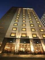 ホテルフィーノ札幌