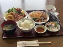 3月3日より当面の間、朝食をビュッフェ形式からセットメニューに変更してご提供します。※写真はイメージ