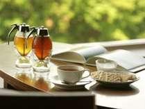 【蜂蜜バイキング】オリジナルのおもてなし。ティータイムや、夕食後のデザートとしてもどうぞ!