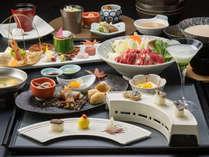 【冬の和食会席】章月クラシカル(12/3~3/1提供予定)