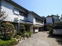 伊豆下田 民宿まさご (静岡県)