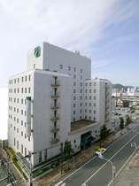 チサンホテル熊本