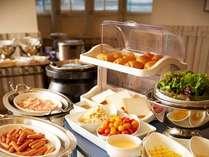【春得!朝食付きプラン】 ◆ビジネス・旅の拠点に最適!!◆ ≪当館人気のバイキング朝食付き≫