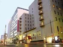 ようこそネストホテル熊本へ★
