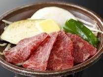 肉質良好な千葉県産牛