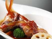 【スプリング☆フェアー】人気の高級食材(金目鯛☆千葉牛☆ロブスター)一品選べるんです♪