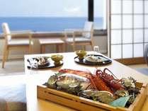 【1月限定特別】海鮮満喫お値打ちプラン