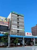 プラザホテルプラスワン (大分県)