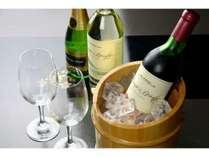 別所ワイン1例※このプランでの特典付ワインとは異なります