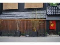この建物は別邸旅館桂荘としての仲間入りも近いかも?