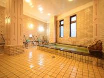 広々とした大浴場【本館お風呂】