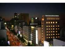 東京第一ホテル錦 (愛知県)