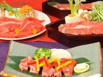 【選べる調理法】プレミアブランド・あしたか牛。ステーキ、すき焼き、しゃぶしゃぶより調理法が選べます!