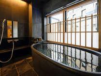 客室/【つつじ】露天風呂付き<パークビュー>