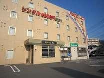 【2011年9月16日OPEN】】 HOTEL AZ北九州新門司港店