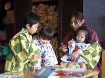 夏休み★みんなで家族旅行♪小学生半額&幼児のお子様980円!!さらにお子様に花火プレゼント♪