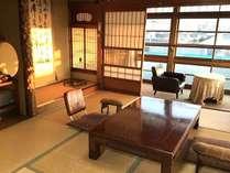 木造館3階
