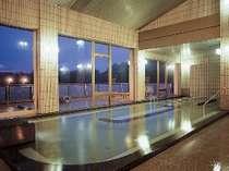 最上階大展望風呂「せせらぎの湯」