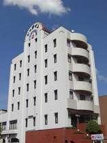 ビジネスホテル レークイン