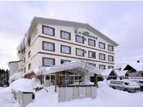 パークホテル白樺館 (兵庫県)