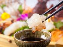 【じゃらん限定 ポイント10%】  豪快!伊勢海老を食す会席 ~爽やかな香りの柚子酒で乾杯~