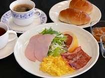 【朝食付き】B&B宿泊プラン 12畳タイプ