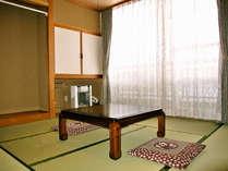 【食事なし】素泊まり宿泊プラン 8畳タイプ
