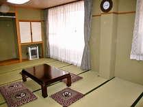 【食事なし】素泊まり宿泊プラン 12畳タイプ