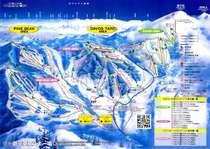 【全エリア共通券付】菅平高原スキー場リフト1日券付プラン