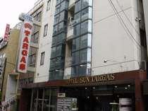 ホテル サンターガス 上野店◆じゃらんnet