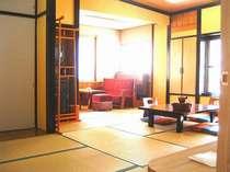 15畳露天風呂付き客室