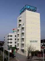 那須塩原ステーションホテル (栃木県)